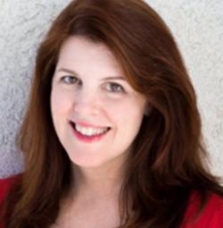 Lynn McFarr, Ph.D., Founder and Executive Director