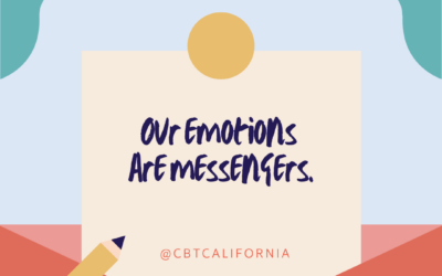 Emotions as Messengers